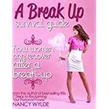 51TlAgdMv4L. SL160 OU01 SS160  A Break Up Survival Guide (Kindle Edition)