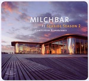 Milchbar: Seaside Season 2 (Deluxe Hardcover Package)