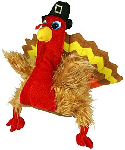 Turkey Hat Costume Accessory