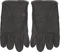 True Gear Cold Weather Winter Red Lined Work Utility Gloves