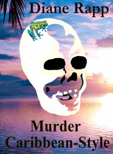 Murder Caribbean-Style (High Seas Mystery (Book 1)
