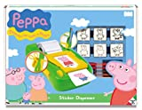 Multiprint Peppa Pig Sticker Machine