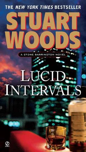 Lucid Intervals: A Stone Barrington Novel front-535512
