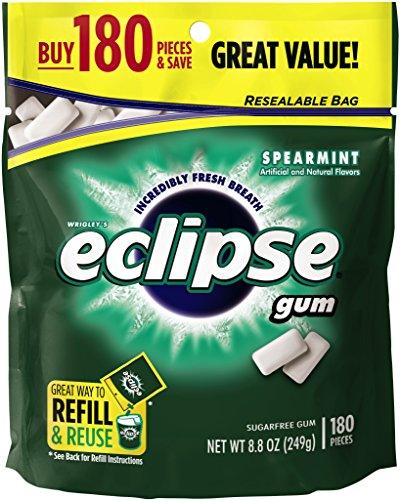 eclipse-chewing-gum-spearmint-180-count-88oz