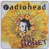 Pablo Honey [2CD & DVD]by Radiohead