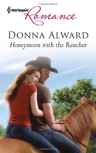 Image of Honeymoon with the Rancher