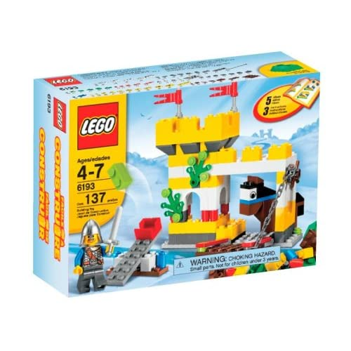 LEGO Castle Building Set (6193)