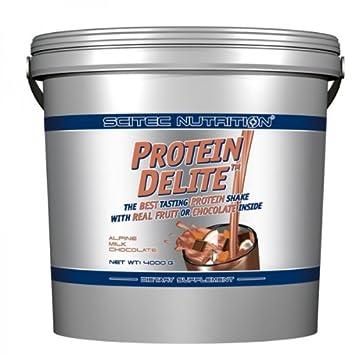 Scitec Nutrition Protein Delite schokolade-kokosnuss 4000 g [Misc.]