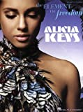 Alicia Keys: The Element Of Freedom. Sheet Music for Piano, Vocal & Guitar