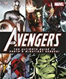 img - for Avengers The Ultimate Guide to Earth's Mightiest Heroes (Polska wersja jezykowa) book / textbook / text book