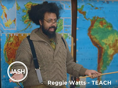 TEACH - Season 1