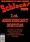 img - for Schlock! Webzine Anniversary Edition book / textbook / text book