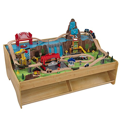 Grand Central Station Train Set & Table (In Grand Central Station compare prices)