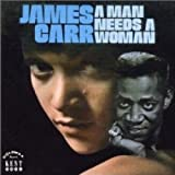 A Man Needs a Woman [VINYL]