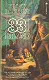 The 33 Brand (044180845X) by Roderus, Frank