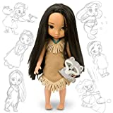 Disney Animators' Collection POCAHONTAS Doll 16in HIGH