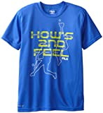 Fila Boys 8-20 2Nd Graphic Tee