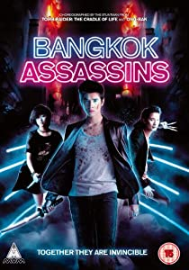 Bangkok Assassins [DVD] [2011]