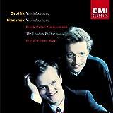 ドヴォルザーク&グラズノフ:ヴァイオリン協奏曲