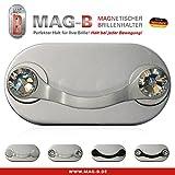 MAG-B magnetischer Brillenhalter