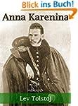 Anna Karenina: Annotato (Italian Edit...