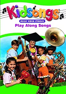 Amazon.com: Kidsongs: Play Along Songs: Bruce Gowers ...