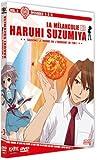 echange, troc La mélancolie d'haruhi Suzumiya vol.3