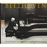 Rubinstein Collection, Vol. 56 - Beethoven: Piano Sonatas Nos. 8, 14, 23, & 26 ~ Ludwig van Beethoven