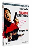 echange, troc Flaming Brothers