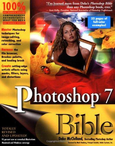 Photoshop 7 Bible