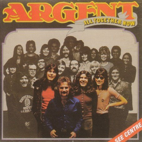 Argent - Ultimate Guide To Rock Anthems - Zortam Music
