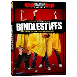 Bindlestiffs