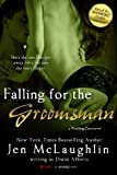 img - for Falling for the Groomsman (a Wedding Dare Novel) (Entangled Brazen) book / textbook / text book