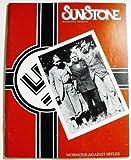 img - for Sunstone Magazine, Volume 5 Number 6, November/December 1980 book / textbook / text book