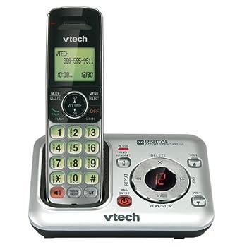 High Quality Vtech CORDLESS PHONE,DRCT 6.0