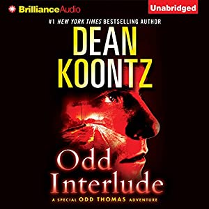 Odd Interlude Audiobook