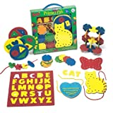 Lauri Toys Primer Pack