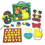 Lauri Toys Primer Pack