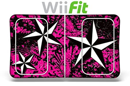 New Protective Skin for Nintendo Wii Fit Balance Board with