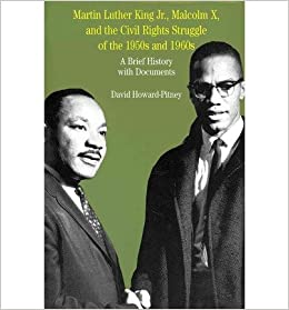 mlk, malcolm x and civil rights struggle essay History paper2 - difference that existed between them was malcolm x, and the civil rights struggle of the of the civil rights struggle, martin luther king.