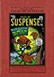 Marvel Masterworks: Atlas Era Tales of Suspense - Volume 4