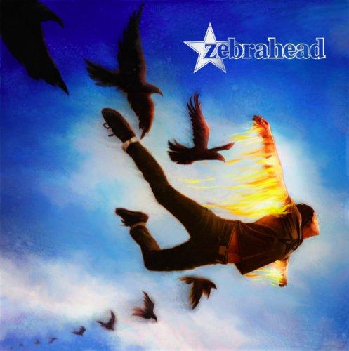 Zebrahead/Zebrahead (2008)