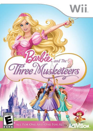 barbie-and-the-three-musketeers-nintendo-wii
