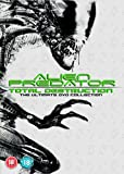 Alien Vs Predator: Total Destruction Collection [DVD]