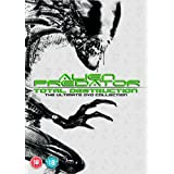 Alien Vs Predator: Total Destruction Collection [DVD]by Alien Vs Predator