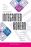 Young-Mee Cho Integrated Korean Int. 2-Text, 2nd Ed. (Klear Textbook in Korean Language)