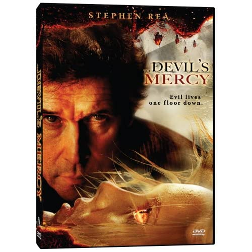 51TlcxtL3aL. SS500  Peace Archs The Devil's Mercy Gets DVD Date