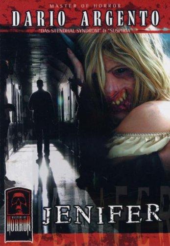 Masters of Horror: Dario Argento - Jenifer