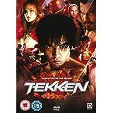Tekken [DVD]by Jon Foo
