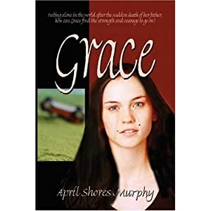 """Grace"" by April Shores Murphy :Book Review"